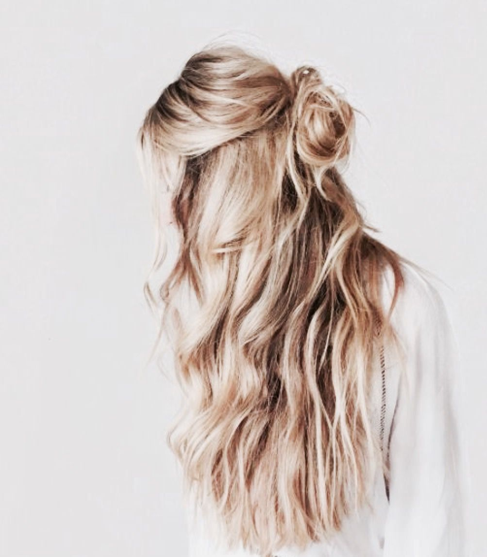 Pin by laura mayer on a hair pinterest blondes hair makeup