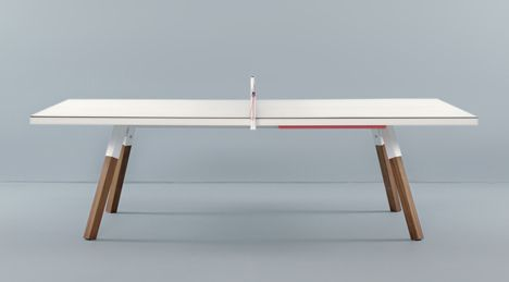 Ping Pong Table [IMAGE_Title]   More Table Tennis Equipment At  Bestpingpongpaddle.railwayzero.com | Ping Pong Tables | Pinterest | Ping  Pong Table, ...