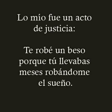 Justicia!