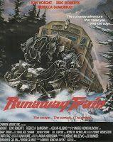Rupert Pupkin Speaks: Arrow Video: RUNAWAY TRAIN on Blu-ray