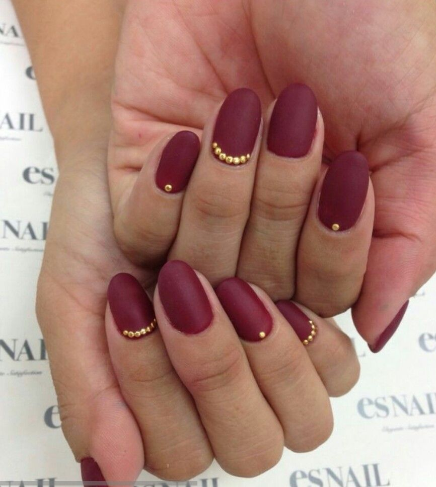 Red & Gold | nails & nail polish | Pinterest | Red gold, Formal ...