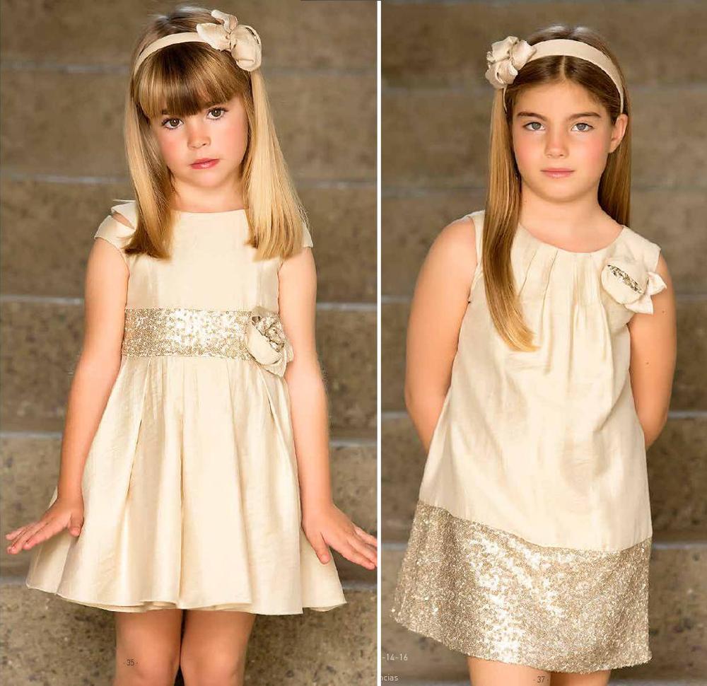 Fotos de vestidos de fiesta ninas