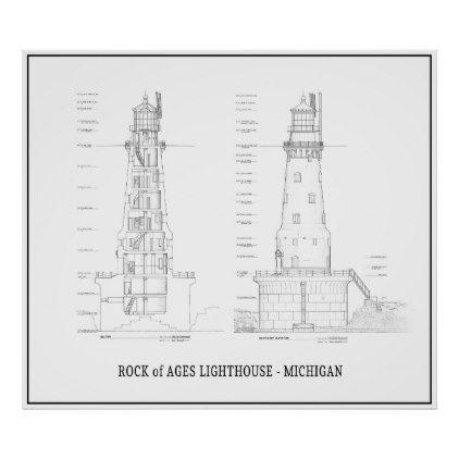 Michigan Posters & Prints | Zazzle