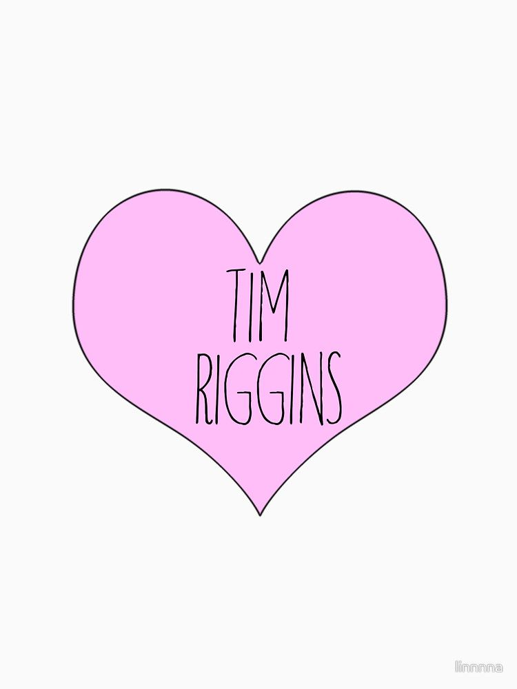 "tim riggins friday night lights sticker "" Women's Relaxed Fit T ..."