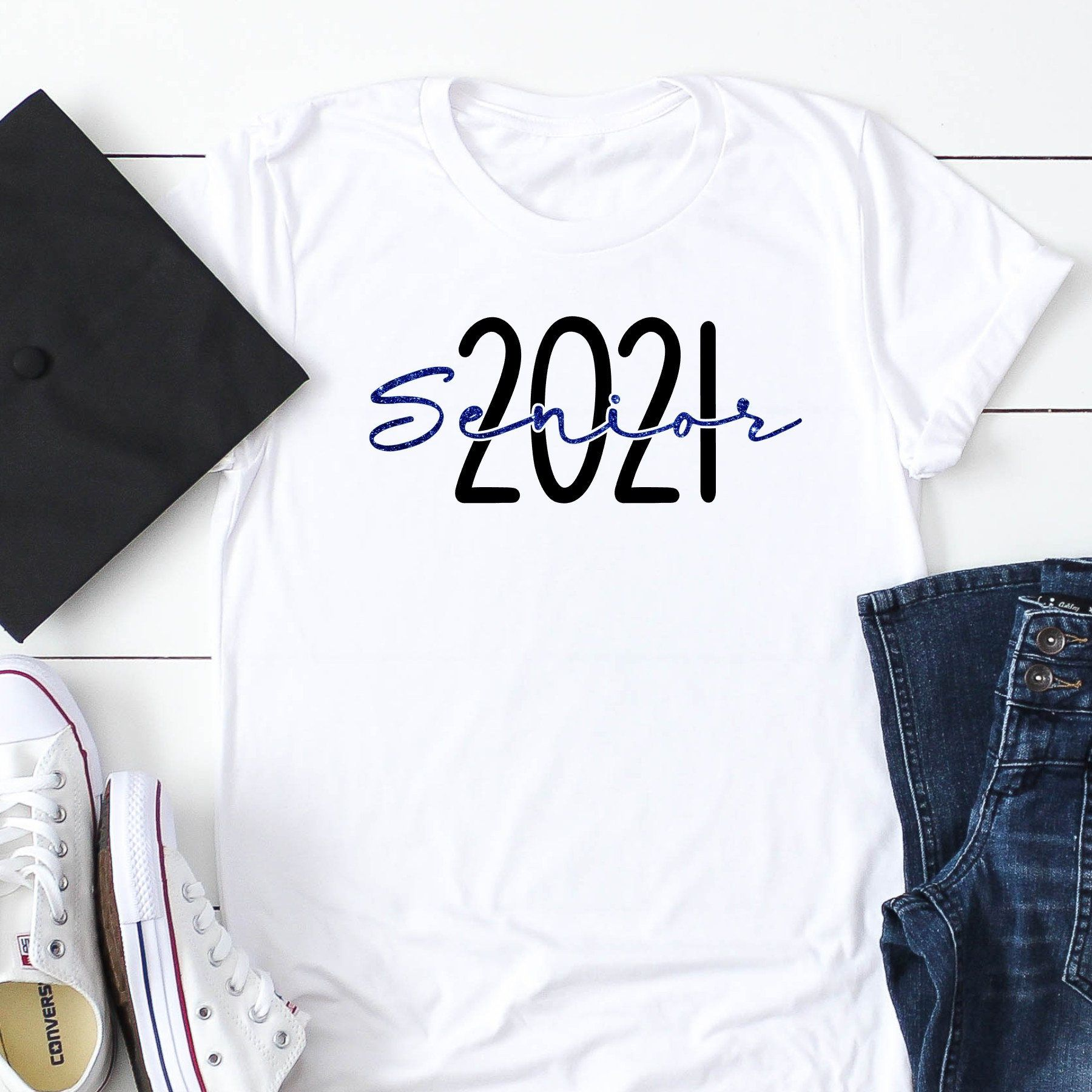 Best Selling Items On Etsy 2021 Senior Class of 2021. Let the Adventure Begin. Graduation | Etsy