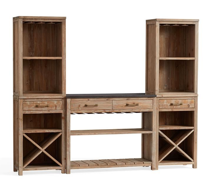 Parker Modular Bar System Home Bar Furniture Bar