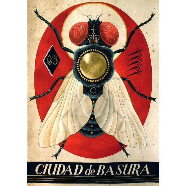 Cuidad de Basura - C.C. Askew