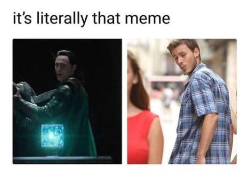 Literally 100 Of The Funniest Marvel Memes Of 2018        2018 war eine wilde Fahrt für MCU-Fans und hier sind die Memes, die es beweisen.    #der #lustigsten #Marvel #Memes #von #Wörtlich #marveluniverse