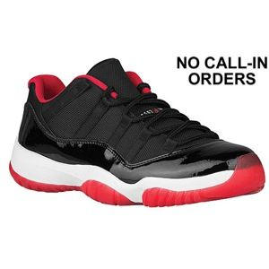 611fd2b5a9df Jordan Retro 11 Low Check out this new release from Champs Sports ...