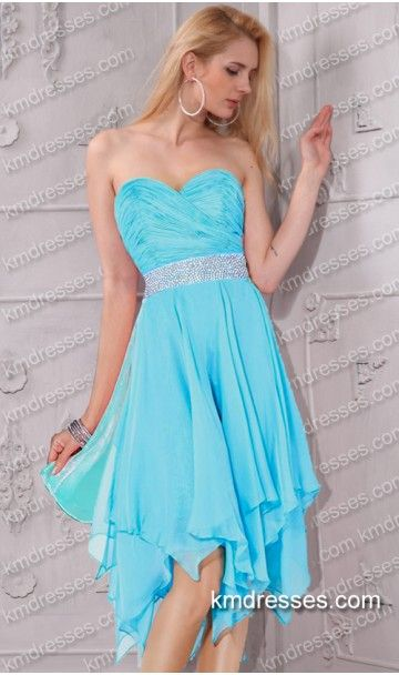 b0813d339c11 cute multi colored crystals accented short cocktail dress - cheap prom  dresses. cheap formal dresses formal dresses,formal gowns,graduation dresses ,formal ...