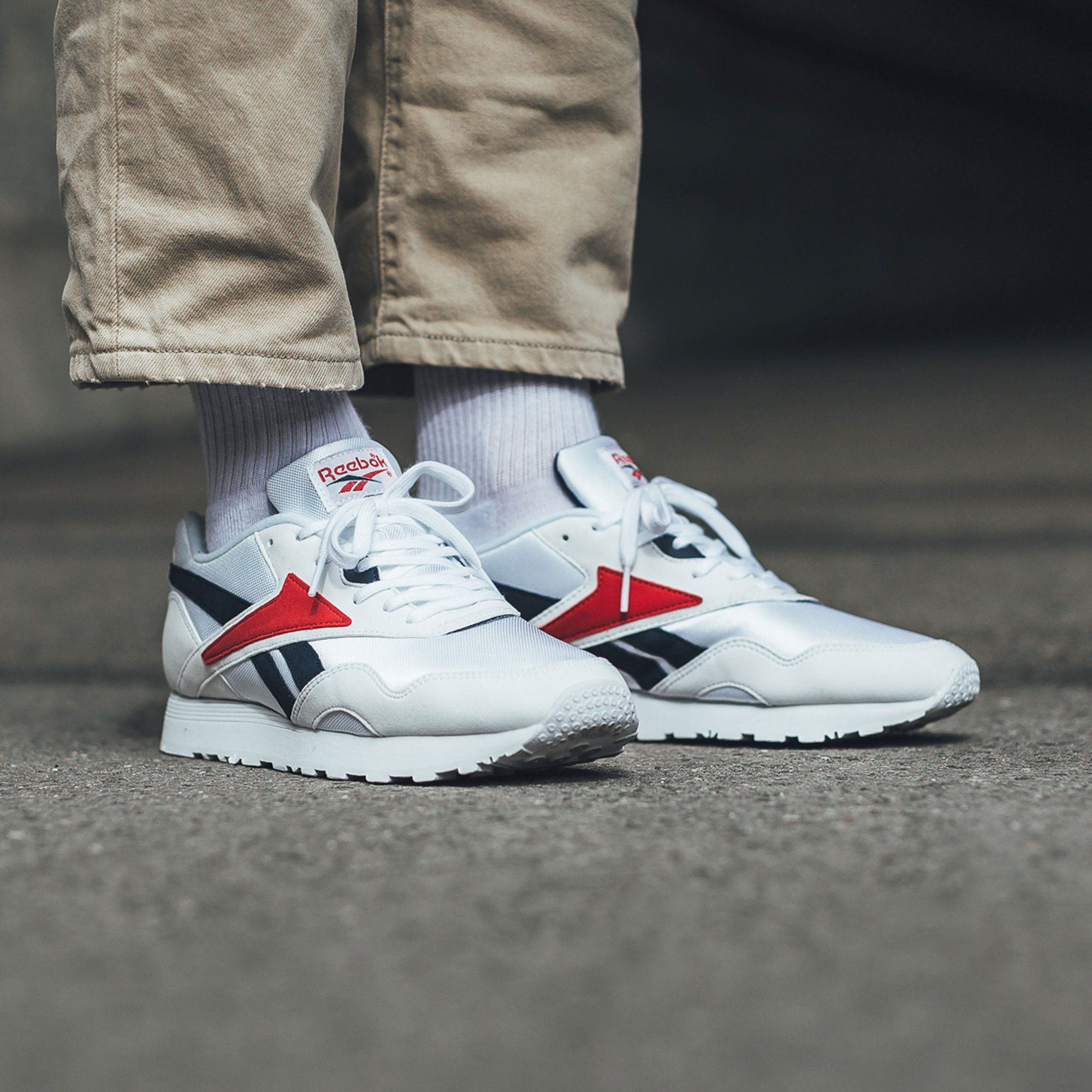 818333e5d8f78 Reebok Rapide OG | Reebok Shoes in 2019 | Shoes sneakers, Shoes ...