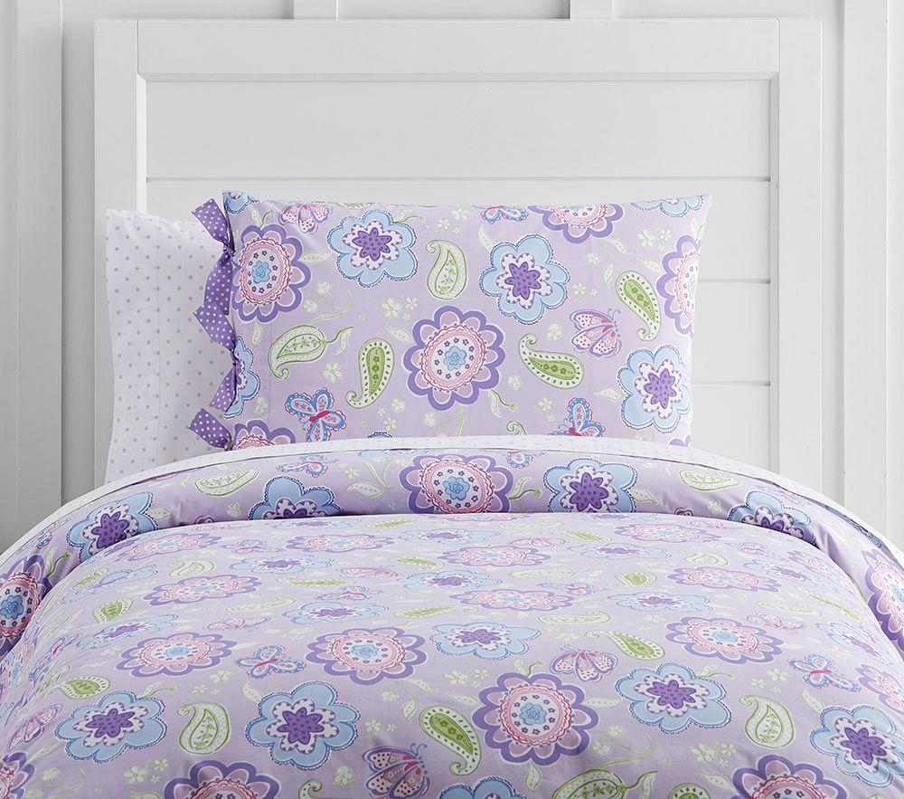 Samantha Duvet Cover Bed linens luxury, Pretty duvet