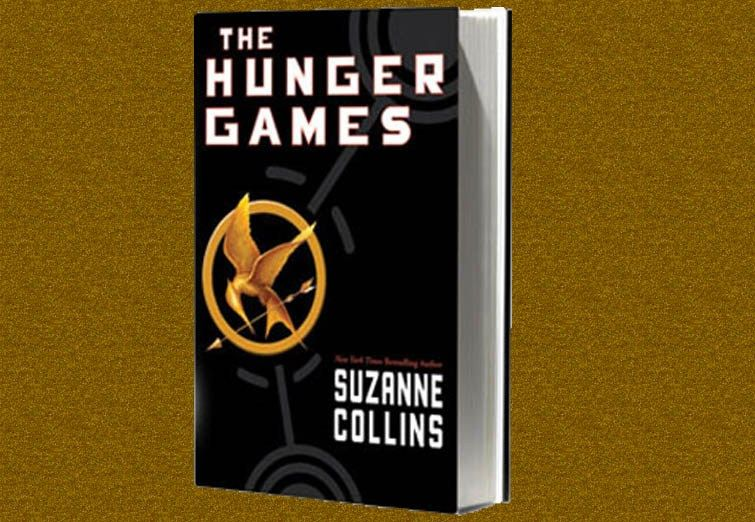 Suzanne Collins Books Pdf