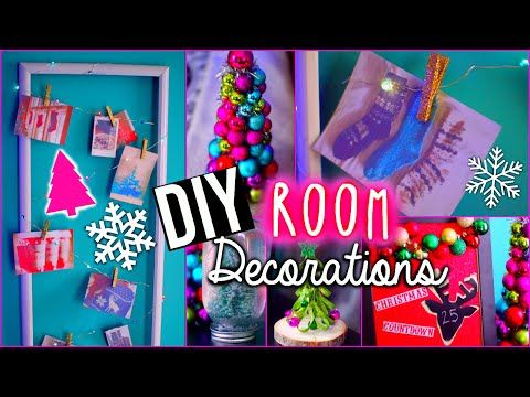 DIY Holiday gifts - YouTube