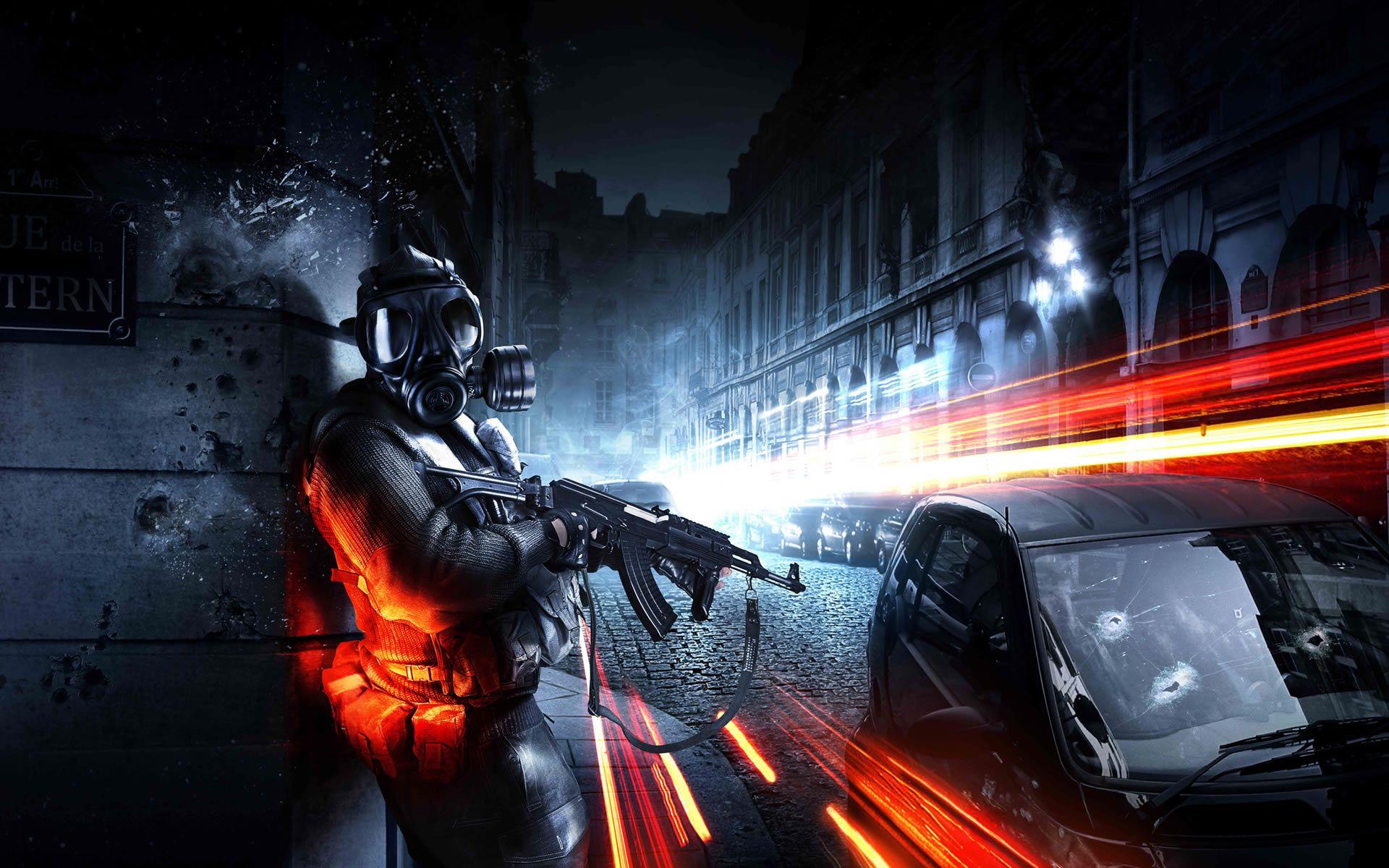 Battlefield 3 Wallpapers, Images, Wallpapers of Battlefield 3 in ...