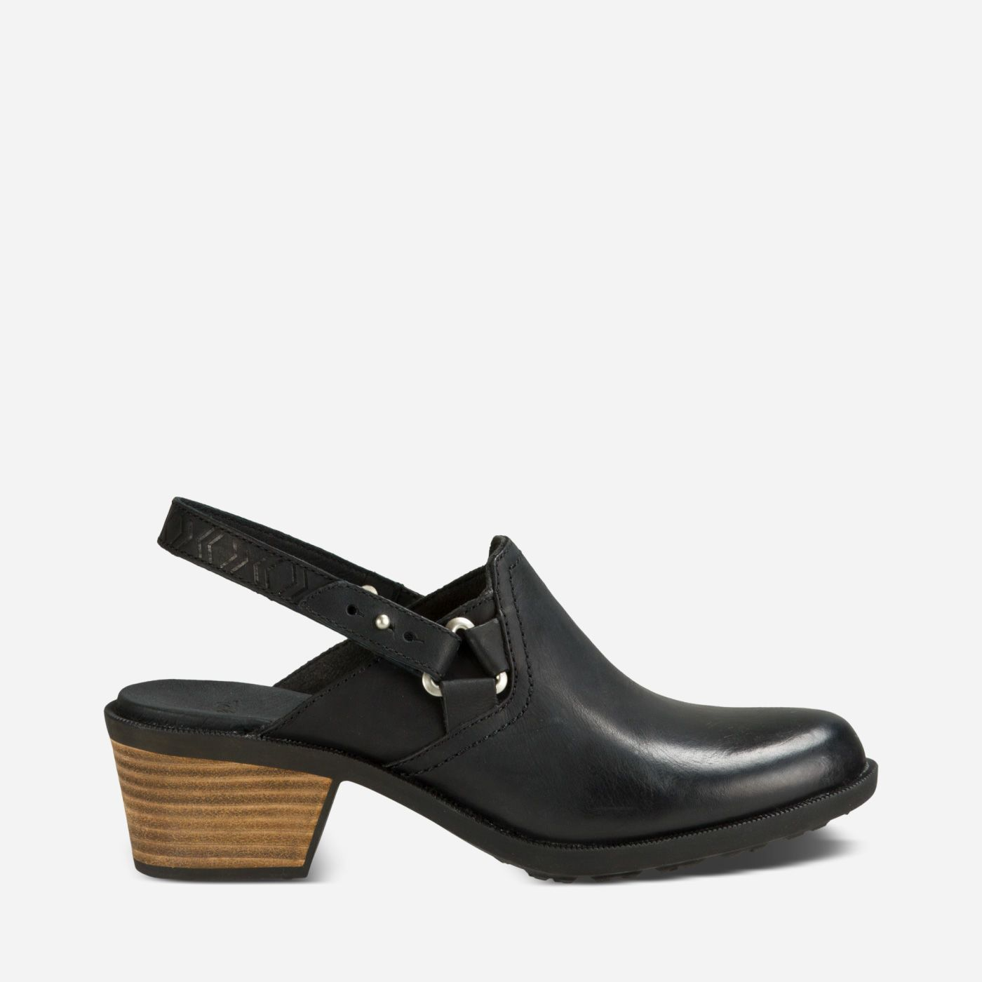 3e867381a129 Women s Foxy Clog Leather