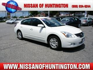 2011 Nissan Altima 2 5 S Nissan Dealer In Long Island Ny New And Used Nissan Dealership Serving New York Woodbury S Nissan Altima Nissan Huntington Station