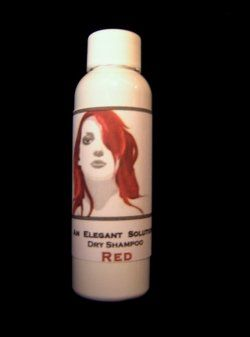 It S True I Make The Best Dry Shampoo For Red Hair New To The Idea Of Dry Shampoo Well It S Amazing If Red Hair Shampoo Dry Shampoo Best Dry Shampoo