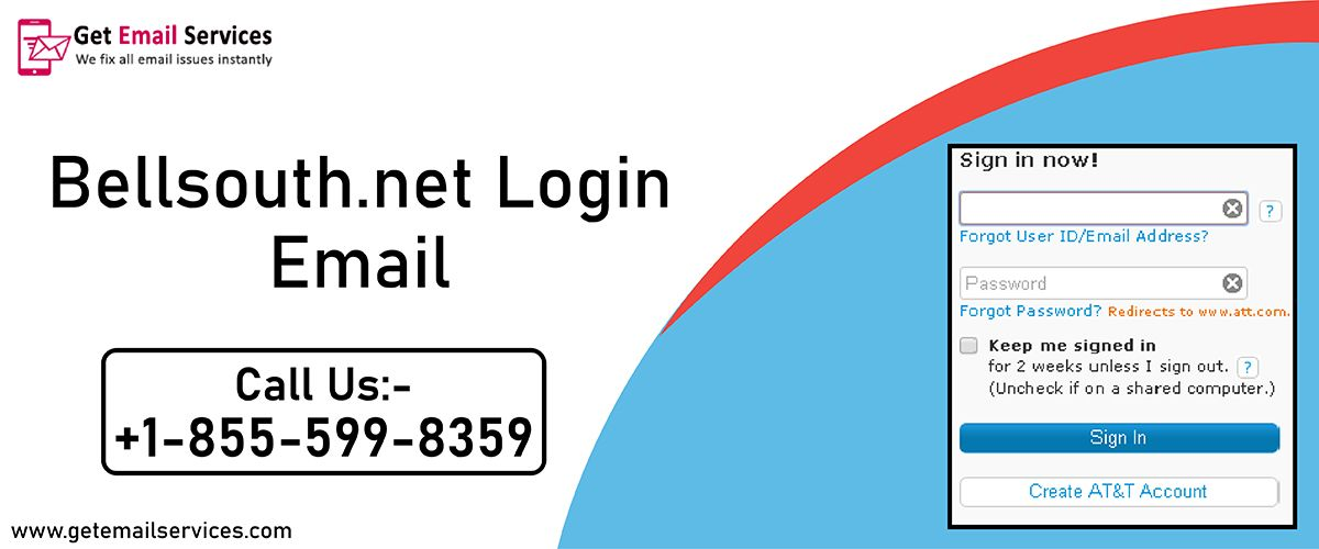Bellsouth Login In 2020 With Images Best Email Service Email