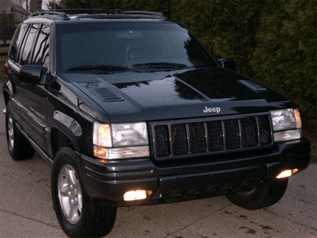 Awesome Jeeps For Sale Under 2000 Dollars Proyectos