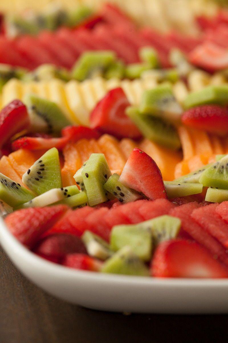 Fresh Food Ideas