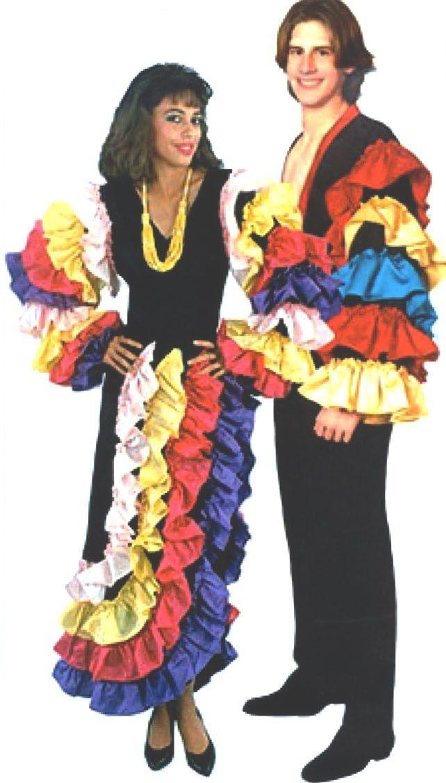 3201c6d557cf LONG ISLAND COSTUME: SPANISH AND CALYPSO COSTUMES | Joseph-Costumes ...