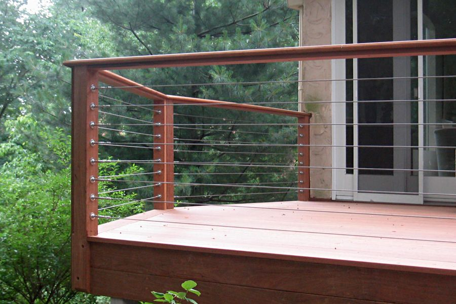 Adding Safety And Elegance Which Type Of Railing Fits Your Style