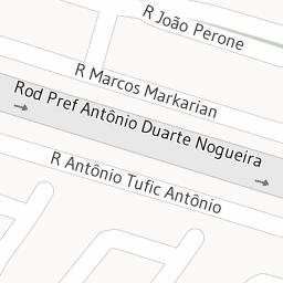 Como chegar em Santa Felicidade Hotel e Eventos Ltda Me - Jd Nova Alianca Sul, Ribeirão Preto