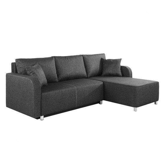 Ecksofa Tetony Mit Schlaffunktion Modern Couch Couch Furniture