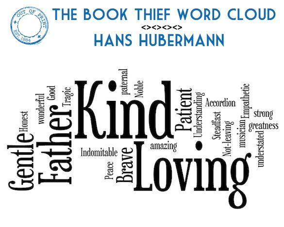 words to describe a thief