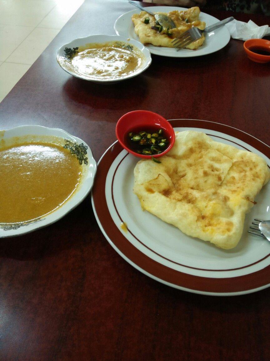 Martabak Isi Telur Makanan Resep Makanan Resep