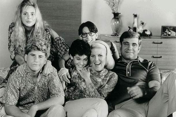 Top 30: las series gringas más recordadas de la televisión | Shock.com.co