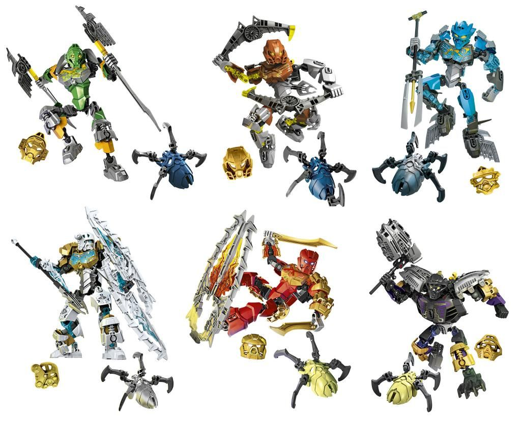 bionicle toa | Bionicle | Pinterest