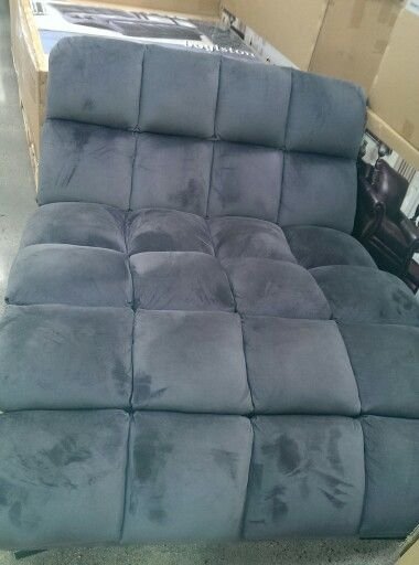 Boylston Double Chaise Lounge 380 Costco Home Home Furnishings