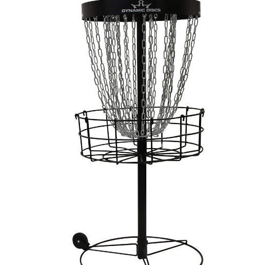 Dynamic Discs Recruit Disc Golf Basket Disc Golf Disc Golf Basket Best Disc Golf Discs