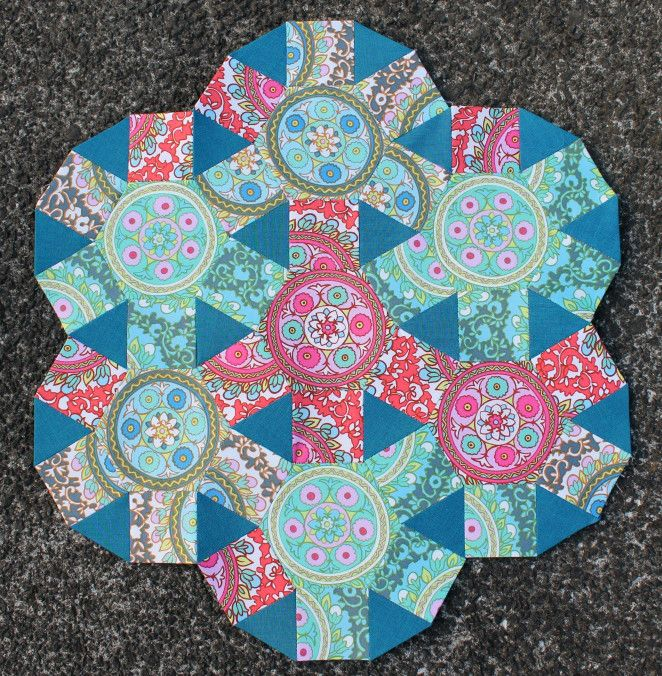 Jaffa Quilts Cameo Carnival Spring Carnival Close To Jack