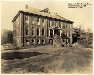 Western Carolina University - Bing Images