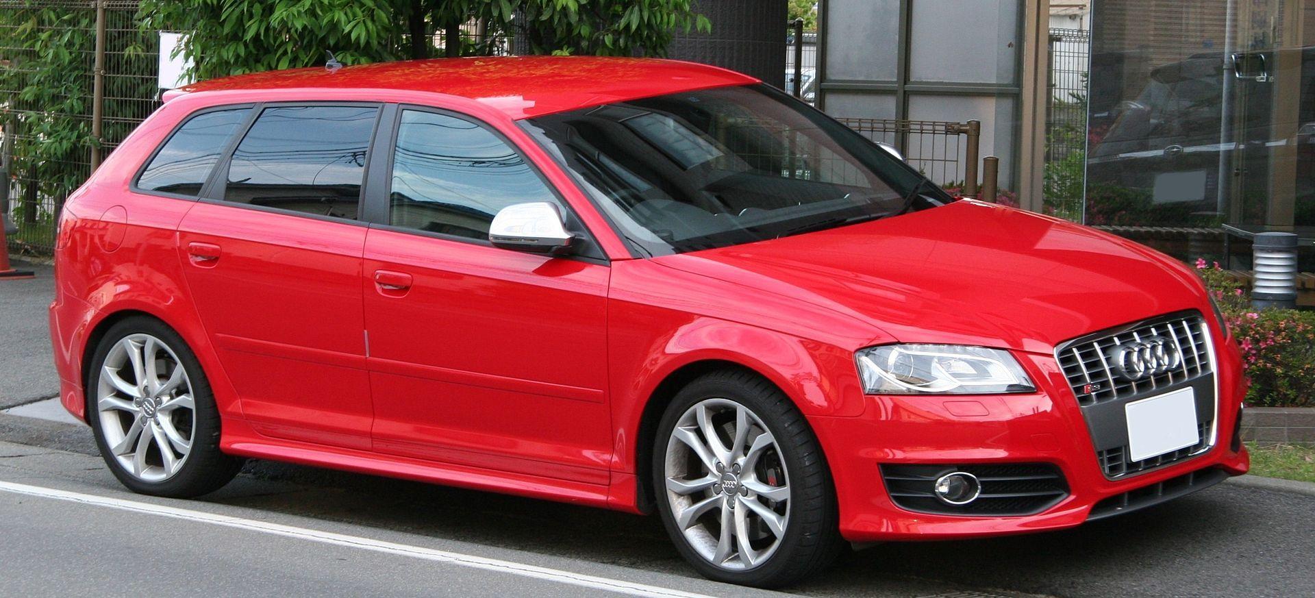 Audi s3 sportback audi a3 wikipedia