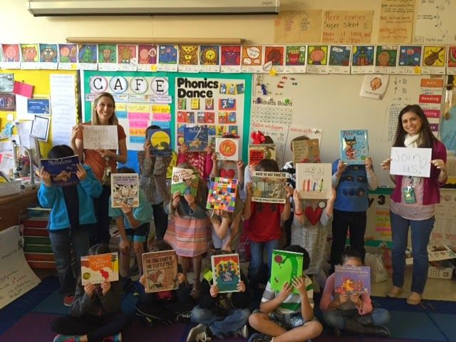 Join our March Book Mania!