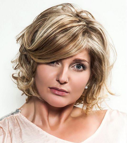 Highlights To Hide Grey Hair Hairphotosstylish Hair