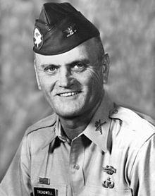 On this day in History, 18 March 1945. CPT Jack Treadwell would take actions against a superior enemy force, single-handedly capturing six German bunkers and taking 18 prisoners.