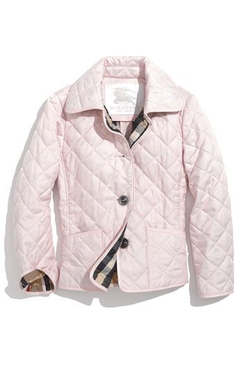Burberry Quilted Jacket Toddler Burberry Quilted Jacket Quilted Jacket Jackets