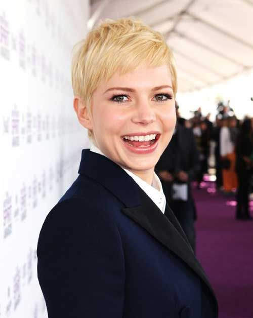 Celebs with Pixie Cuts-17