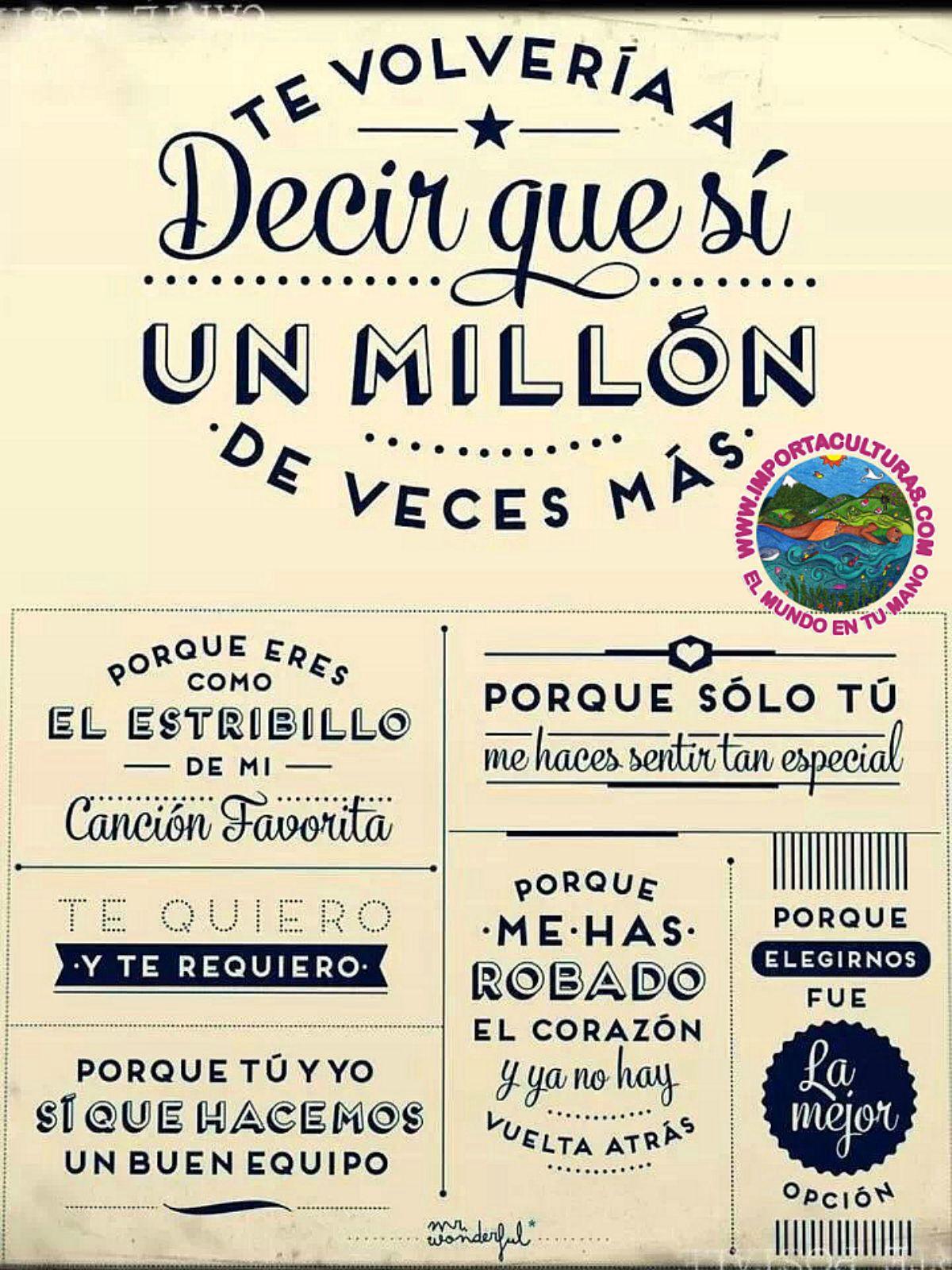 Porque TU eres lo más importante...www.importaculturas.com