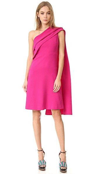 Dress Casual Consigue Este Tipo De Vestido Informal Narciso Rodriguez Ahora Haz Clic Para Ver