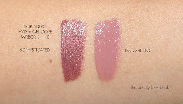 Addict Lipstick Hydra-Gel Core Mirror Shine by Dior #11