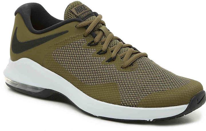 cb3b731411 Nike Alpha Trainer Training Shoe - Men's Mens Training Shoes, Nike Air Max,  Trainers