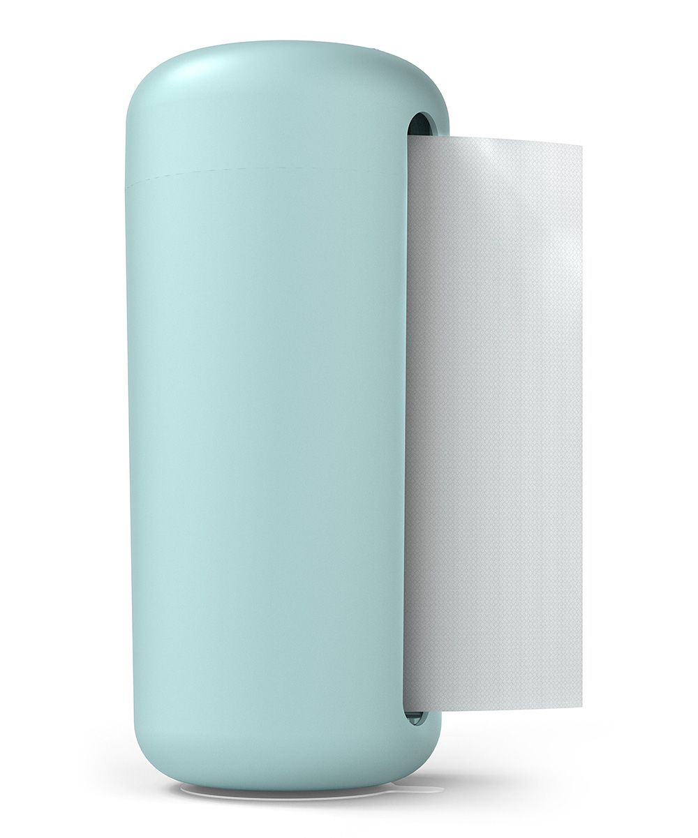 Silicone Paper Towel Dispenser