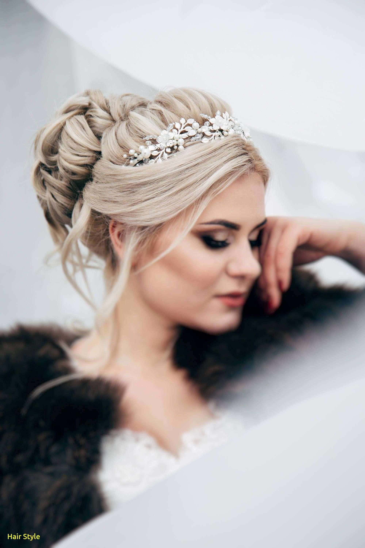 Schöne Silber Haarteile für Hochzeiten – Neu Frisuren Stile 2019