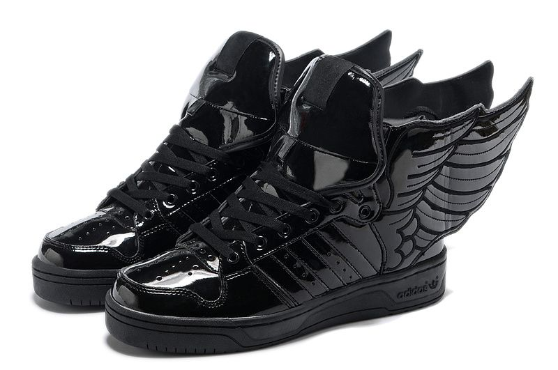 chaussure adidas wings